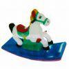 BB303 - Bập bênh con ngựa