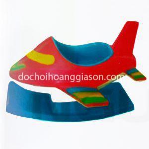 BB307 - Bập bênh máy bay