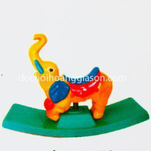 BB303 - Bập bênh con voi