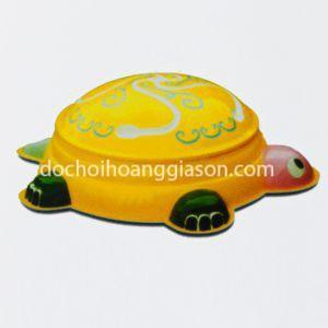 bồn chơi cát con rùa