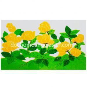 bụi hoa