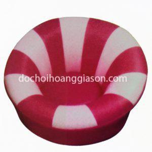 PCN7112 - ghế nệm tròn