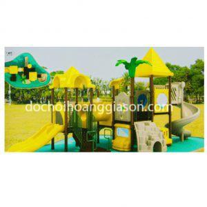 CT0744 - Nhà liên hoàn trẻ em