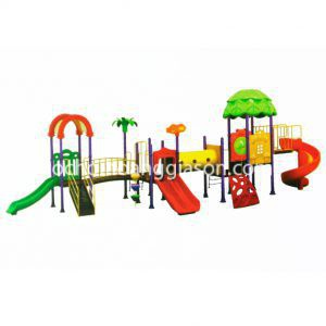 NK1212 - Nhà liên hoàn trẻ em