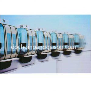 TL0902 - Tàu lượn siêu tốc
