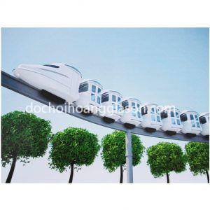 TL0909 - Tàu lượn siêu tốc
