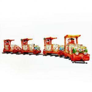 TLĐ1902 - Tàu lửa điện