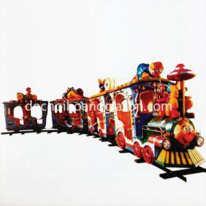 TLĐ1904 - Tàu lửa điện