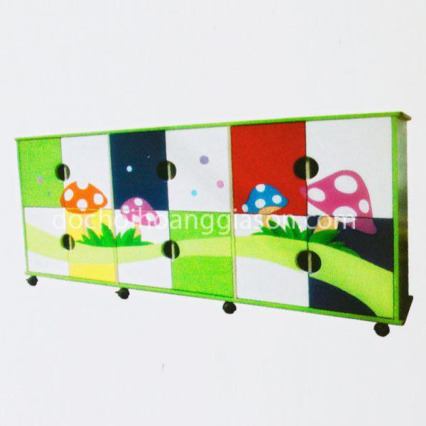 PH8219 - Tủ đựng đồ dùng cá nhân