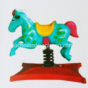 thú nhún con ngựa