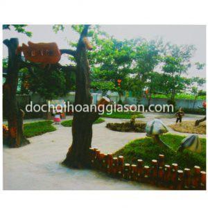 SV0601 - Vườn cổ tích
